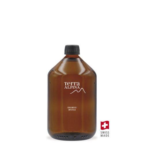 Terra Alpina Nachfüllung 1000ml Edelweiss Mystica