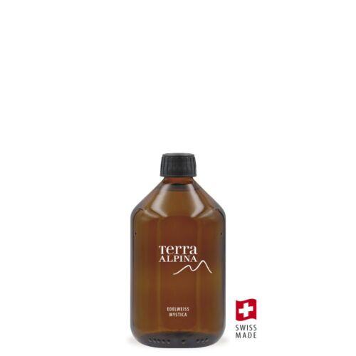 Terra Alpina Nachfüllung 500ml Edelweiss Mystica
