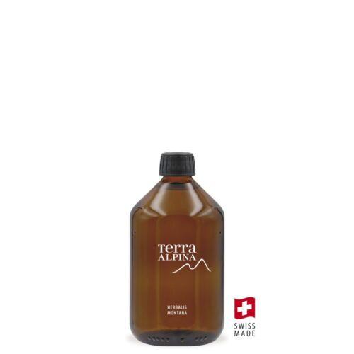 Terra Alpina Nachfüllung Refill 500ml Herbalis Montana